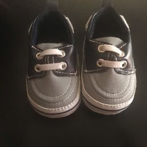 Hudson Baby baby shoes